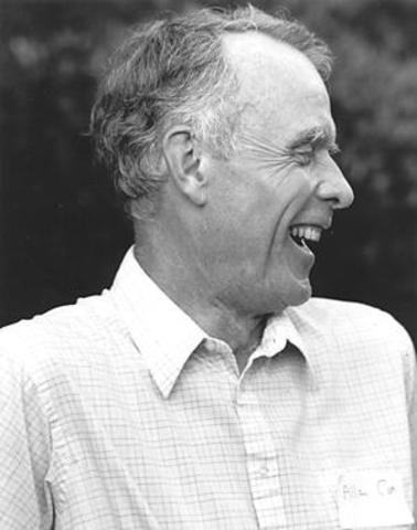 Allan V. Cox