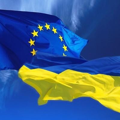 """Опрос """"Как Вы относитесь к евроинтеграции Украины и почему?"""" timeline"""