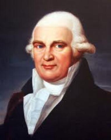 Abraham G. Werner