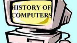 History of Technology timeline