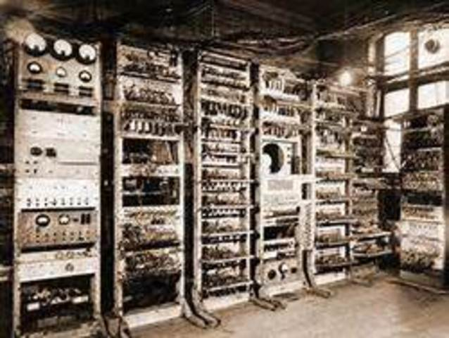Electro_Mechanical Device