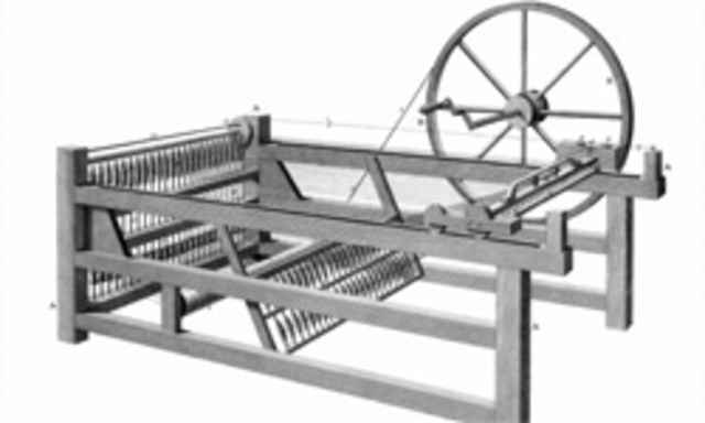 Top 5 Inventions of the Industrial Revolution by A:ex ...