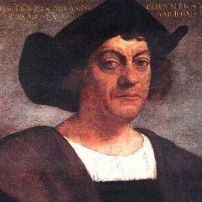 Christopher Columbus timeline