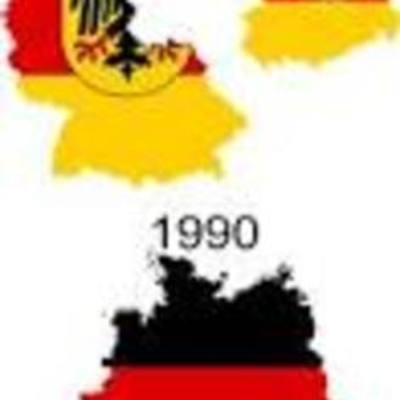 Deutsche Geschichte - 1918 bis 1945 timeline