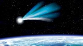 Comet Culture  timeline