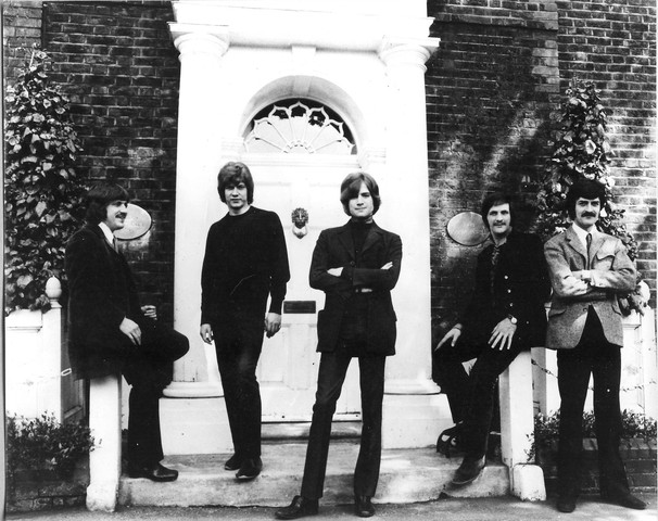 The Moody Blues y Procol Harum