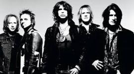 DIscografía de Aerosmith timeline