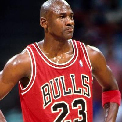 Michael Jordan Timeline M.Mellas