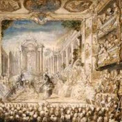 The History of French Grand Opera timeline