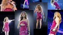 Les Événements de la vie de Céline Dion timeline
