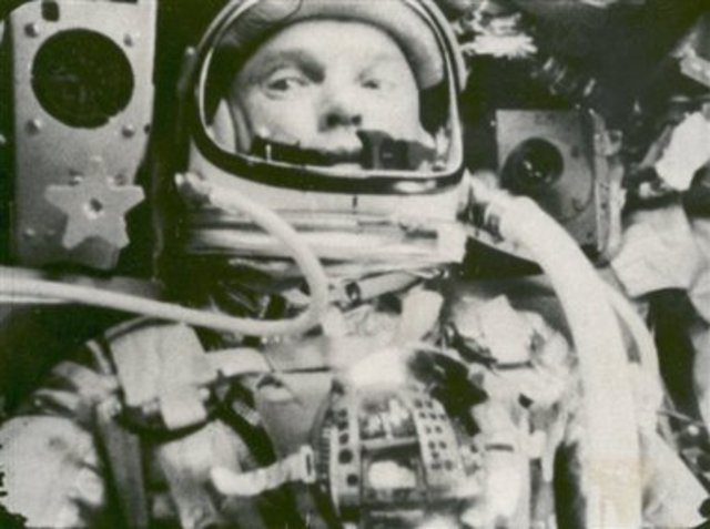 February 20, 1962: First American in Orbit
