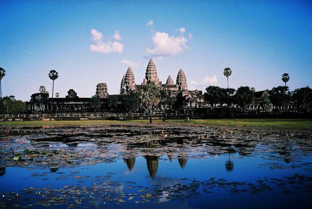 Timeline of the Khmer Empire | Timetoast timelines
