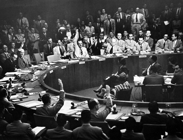the history of the korean war and its influence on the cold war 1 often cold war a state of political tension and military rivalry between nations that stops short of full-scale war, especially that which existed between the.