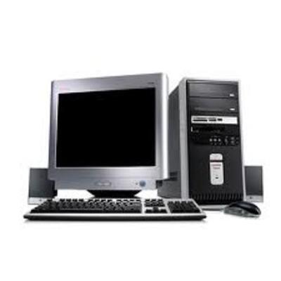 Historia del computador y el internet. timeline
