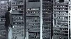 La Historia del Computador timeline