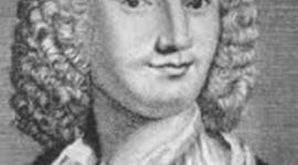 Antonio Vivaldi by Ibon and Oier timeline