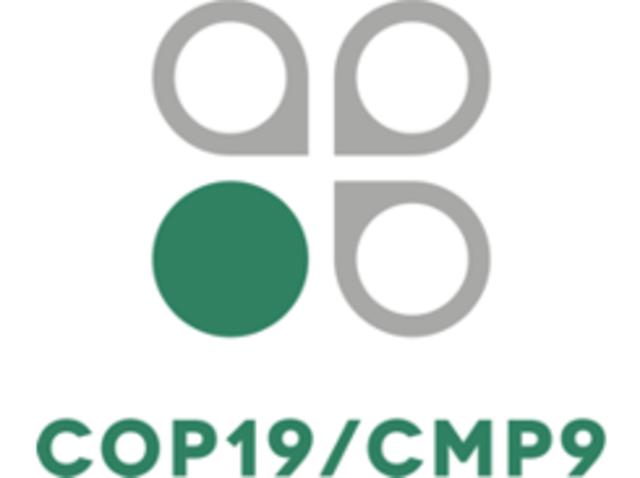 Szczyt klimatyczny ONZ (COP19) w Warszawie