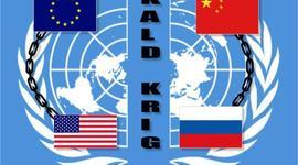 Den Kalde Krigen  timeline