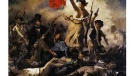 ERA DE REVOLUCIONES timeline