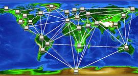 HISTORIA DEL COMPUTADOR - INTERNET timeline