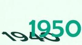 1941-1950 timeline