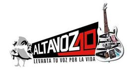 Altavoz 10 años timeline