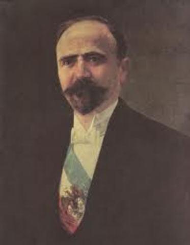 Departamento del Trabajo después del triunfo de Madero