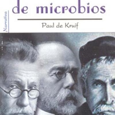 cazadore de microbios timeline