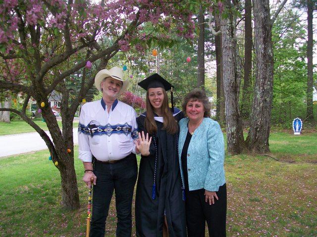 Graduation, Certified Special/General Elementary Educator!