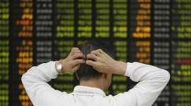 Financial Crisis in South Korea timeline