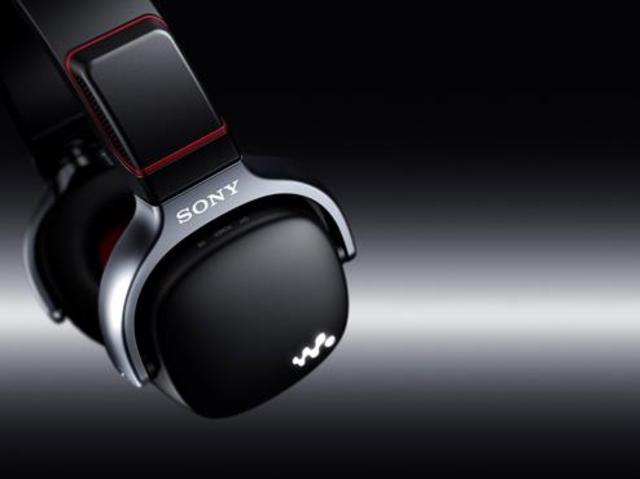 Le Walkman NWZ-WH505