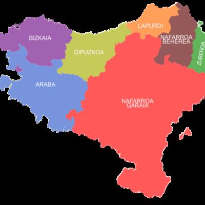 Euskal literatura timeline