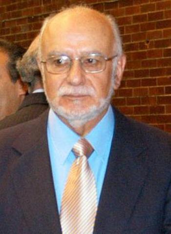 Rector: Octavio Rivero Serrano