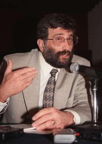 Francisco José Barnés de Castro (1997-1999)