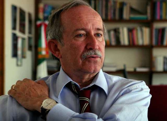 Rector: Xavier Cortés Rocha