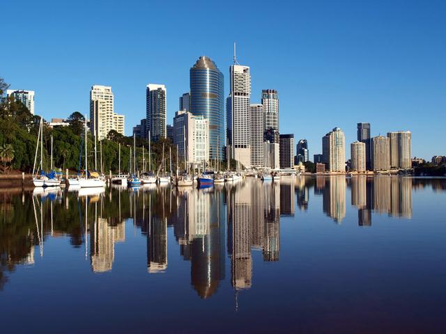 MOVED. Brisbane, Australia