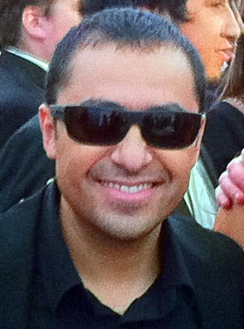 Cristián Perez