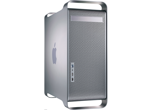 Apple release first powermac