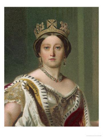 Queen Victoria Timeline Timetoast Timelines