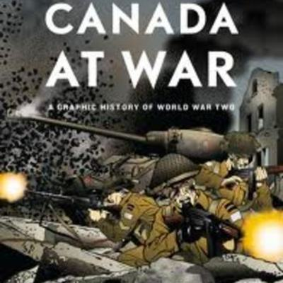 Canadian and the World (1914-1945) timeline