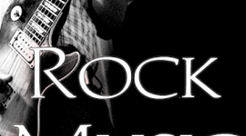 History of Rock Music timeline
