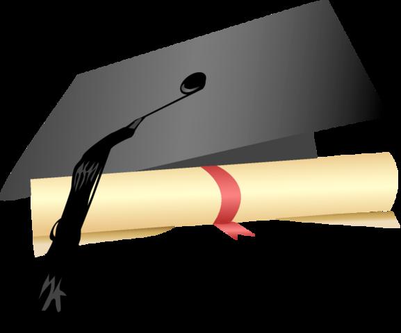Graduate Highschool .