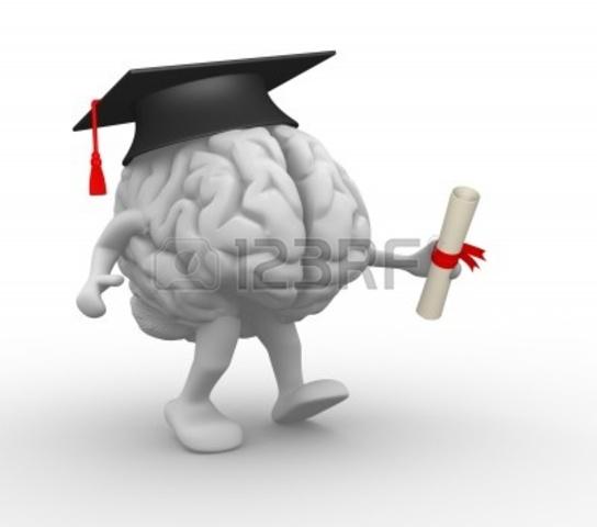 Graduated U of T