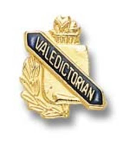 Elementary - Valedictorian & Drama Awards