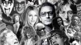 HISTORIA DE LA MUSICA timeline