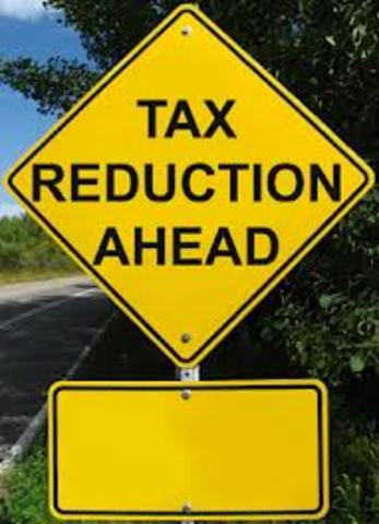 Tax Reduction Act