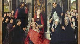 Works of Art 1450-1500 by Jenee' Higgins timeline