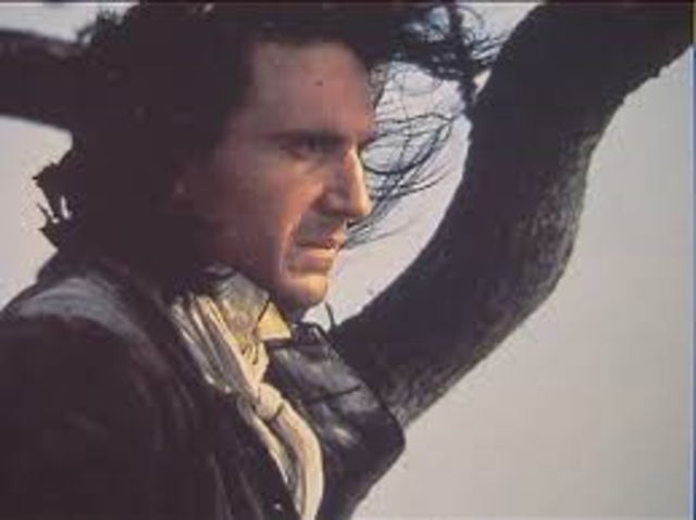 nelly wuthering heights