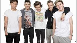 One Direction Events Timeline