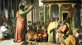 The Church History from 1046-1305 timeline